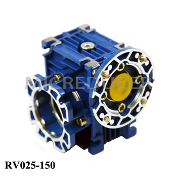 NMRV series	90 degree speed reducer