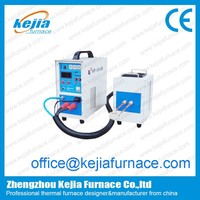 Billet Induction heater for sale/laboratory electric induction furnace