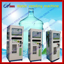 Automatic vending drinking purified water machinery