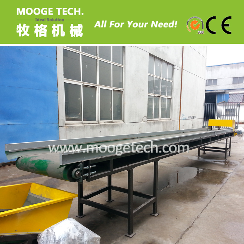 pet plastic recycling cleaning line with good reputation