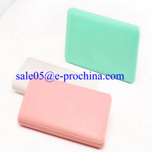 New products China supplier 3000mah slim mobile phone charger power bank brands (EP087-3)