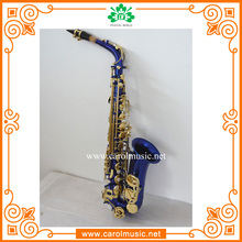 AS012 High Quality Alto Sax Blue