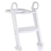 Original Pp Material Foldable Baby Child Potty Baby Closestool