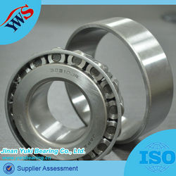 32308J 32909J origined china chrome tapered roller bearing komatsu forklift parts