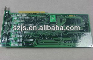 control board PCI QUARTET/400 COGENT