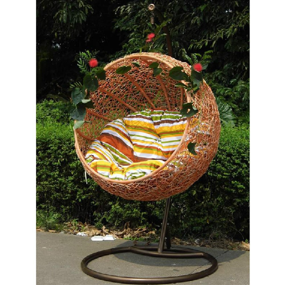 Round Garden Cocoon Hanging Swing Chair For Adults   Buy Cheap Price Garden Swing  Chairs,Swing Chair For Adults,Cocoon Hanging Chair Product On Alibaba.com