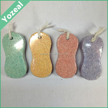 Best-selling wholesale cheap types of shower pumice stone