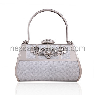 Fashion handbags purses for party wholesale 5190