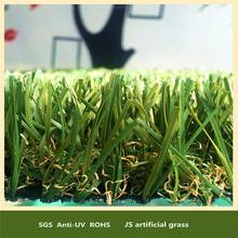 Landscape synthetic grass garden turf dog