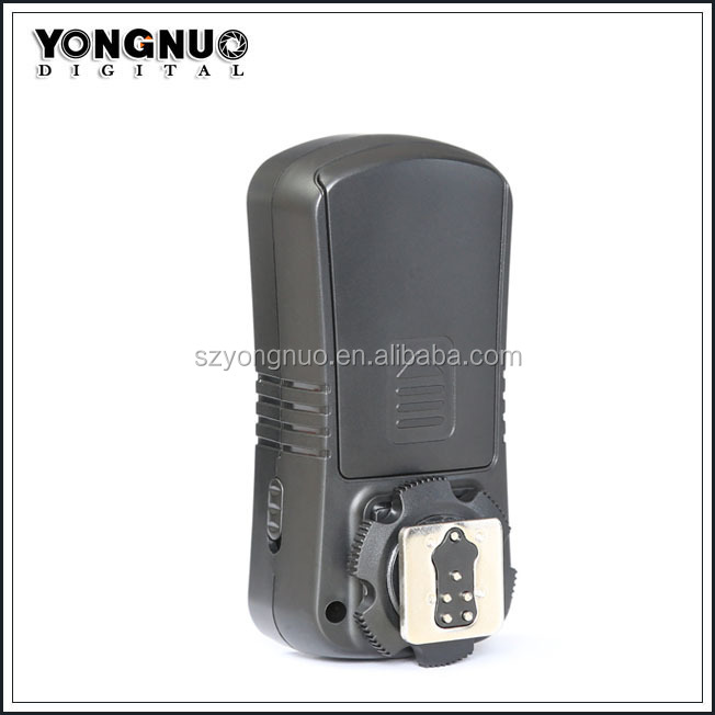 YONGNUO RF605 Wireless Flash Trigger Flash Controller