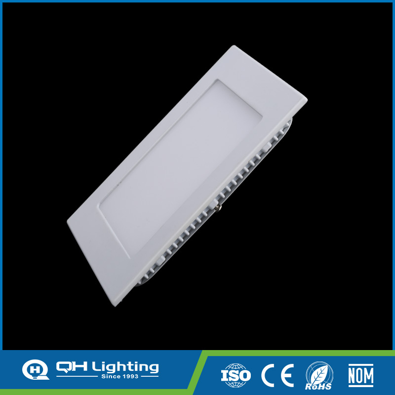 Easy installation 9w led ceiling lighting panel,led bulb spare parts