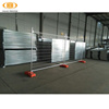 hot dipped galvanized temporary fence panel hot sales