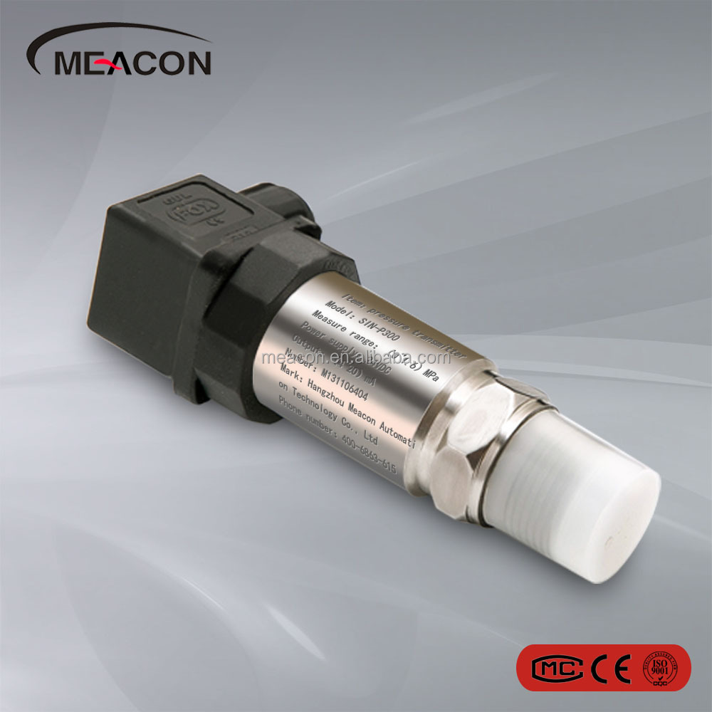 smart pressure transducer quotation chilling water pressure transducer capacitive smart pressure transducer