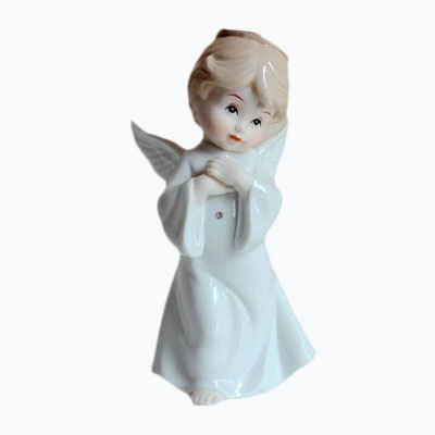 White Angel Fairy Figurines Wholesale