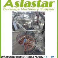 CE Approved Automatic Mineral Water Filling