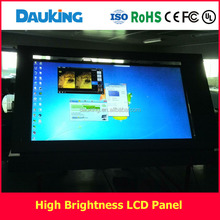 82inch outdoor auto dimming high brightness LCD Panel