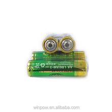 1.5v um3 battery aa size alkaline battery