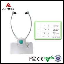 2015 Best selling items power amplifier hearing aid in China