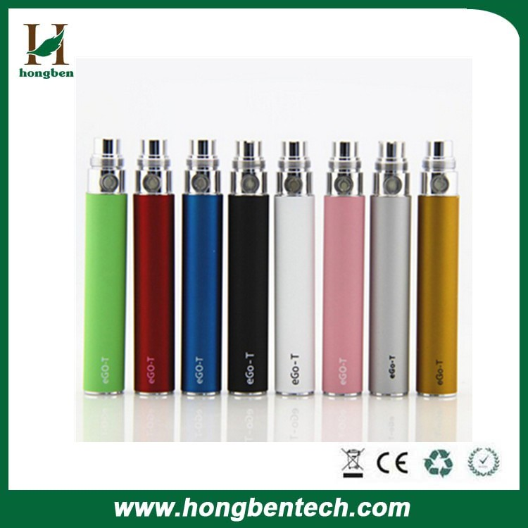 China e-cigarette ego t e cigarette cheap ego battery 650 mAh e cig wholesale ego