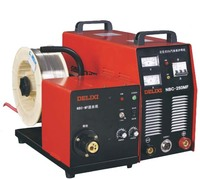 stainless steel mig Three phase co2 welding machine NBC-250MF