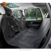Factory Supplier Hot Sale Custom Wholesale Back Seat Car Dog Cover Mat For Cat Pets