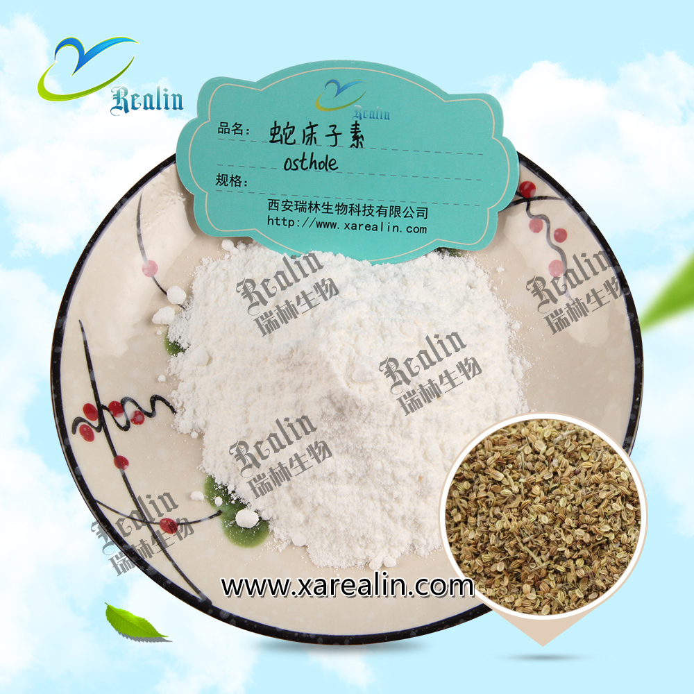 Sexual Medicine Powder for Both Man and Woman Osthole Fructus Cnidii Extract