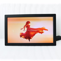 High-definition 18.5 inch digital picture frame/electrical photo frame