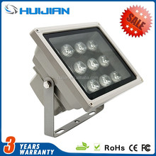 Competitive advantage projector 12W led spot light outdoor spot flood lights for park square signboard