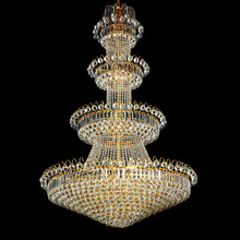 Made in China Top K9 crystal chandelier Lighting for Interior Decor