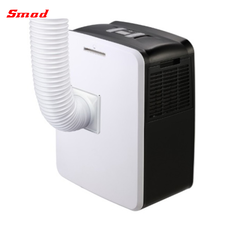 SMAD Wholesales Price Home Appliance Portable Moving Portable AC
