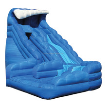High quality used inflatable water slide for sale