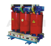 SC(B)10 Power distribution transformer
