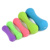 Aerobic Exercise Custom Bone Shape Neoprene Dumbbell