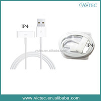 Driver download braided micro USB data cable for iPhone 4 4s /iPad with China price