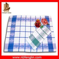 Top quality new products luxury waffle cake towel