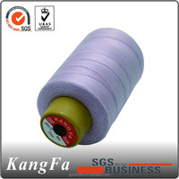2016 Made in China Export Polyester cotton thread
