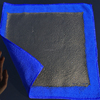 Blue Fine Grade Detailing Clay Bar Cloth Microfiber Car Clay Towel