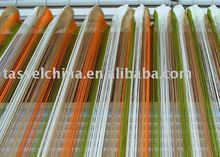 multi color string curtain