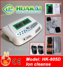 (HK-805D)2014 Newly Multi-funtional Detox Machine with Stroke