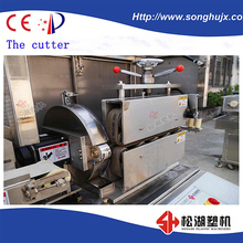 High precision and quality anesthesia tube making machine