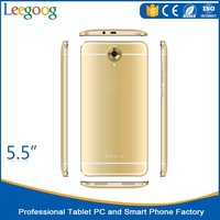 5.5 inch new original china mobile phone factory large memory mobile phones