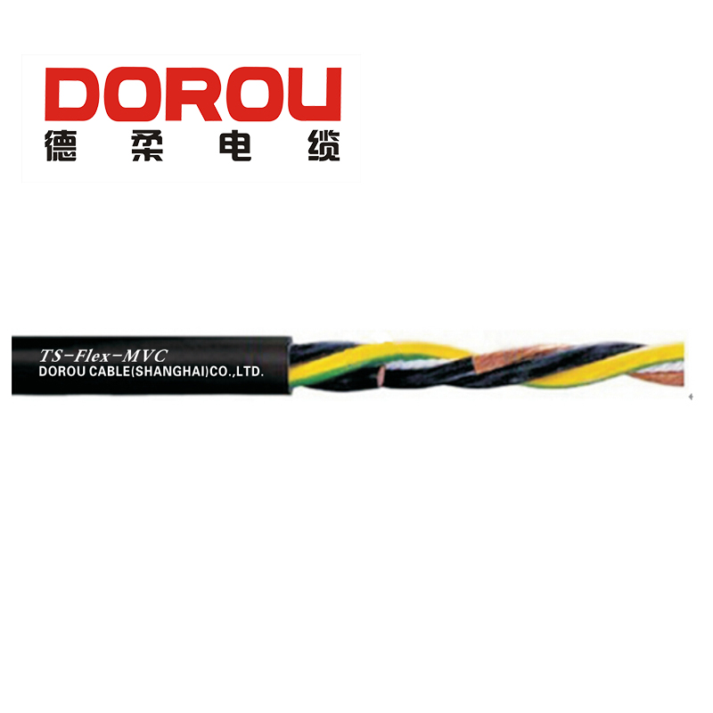 0.6/1kV 1*50 mm2 electric power supply cable