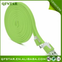 Hot Portable Promotional data usb cable for all smart phone