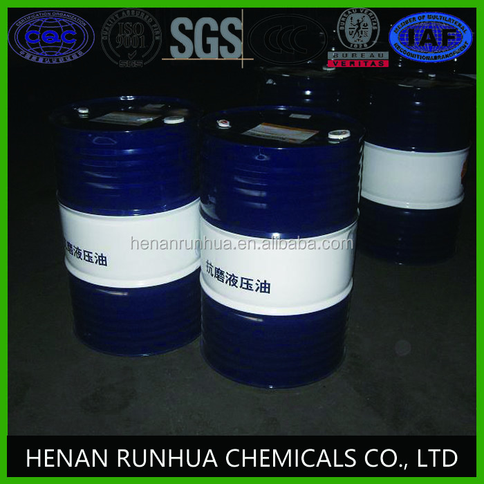 Alibaba Trade Assurance members can provide Hydraulic oil specifications