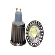 EXW price 7w led cob lamp with ce rohs long range spotlight