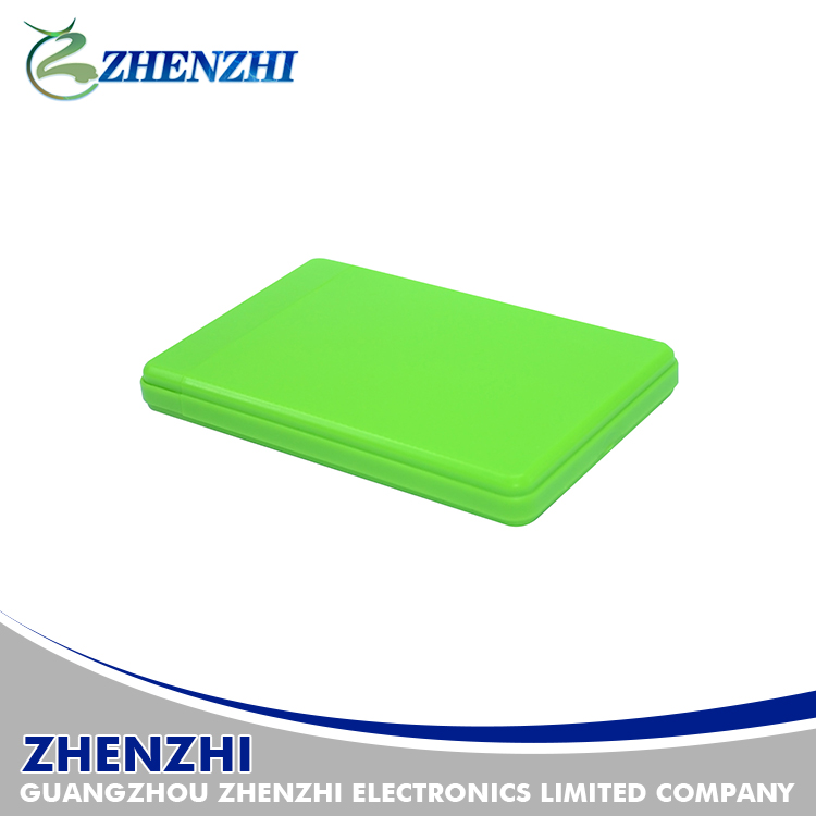 "The new style 2.5"" usb2.0 external hard disk case support for 1tb sata 2.5"" hdd"