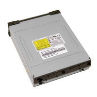 Refurbished DVD Rom Drive Replacement Liteon DG16d4s 9504 Version For Xbox 360 Slim