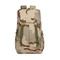 outdoor hiking camouflage backpack strong wear-resisting tactical military backpack