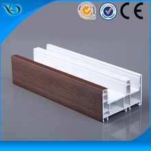 Economical design factory price wholesale wpc door frame
