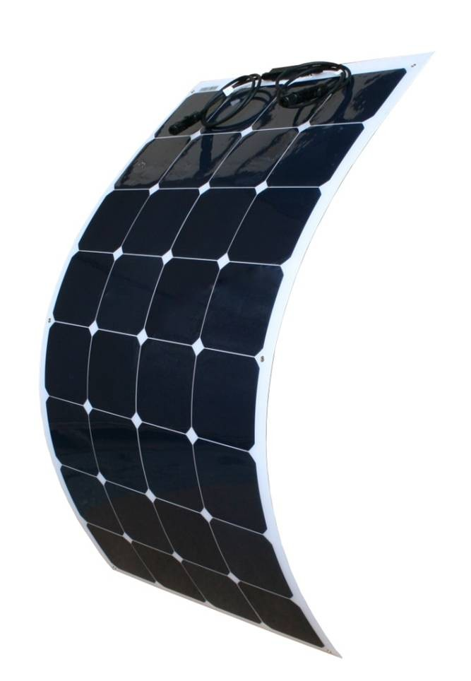 China competitive price high efficiency pv sunpower 12v 24v 100w 150w 300w 250w flexible solar panel